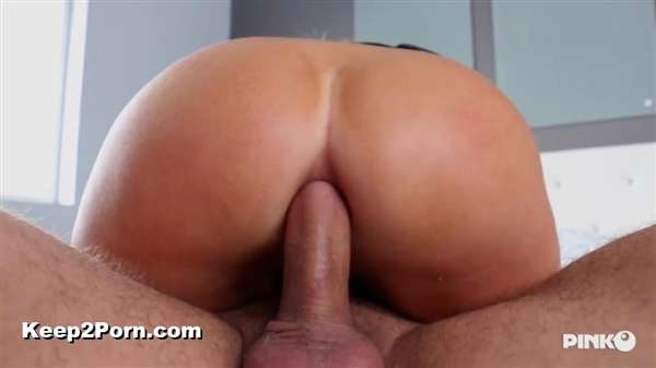 Tasha Reign - The Blonde Loves To Have The Cock In Her Ass [PinkoClub / SD]