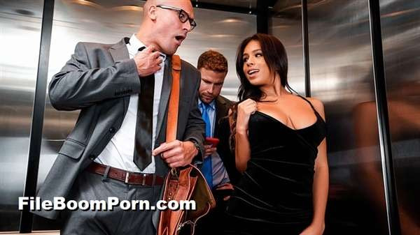 SneakySex, RealityKings: Autumn Falls - Going Down [HD/720p/447 MB]