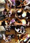 ModelNatalya94 - Olga and Svetlana and Yana naughty dog (FullHD 1080p)