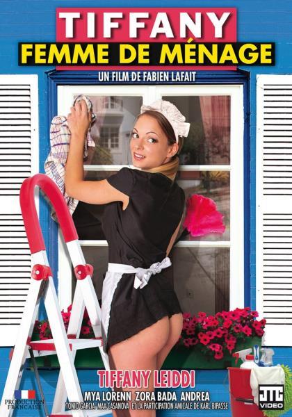 Tiffany Femme de Menage / Tiffany the Cleaning Lady (2018/WEBRip/SD)