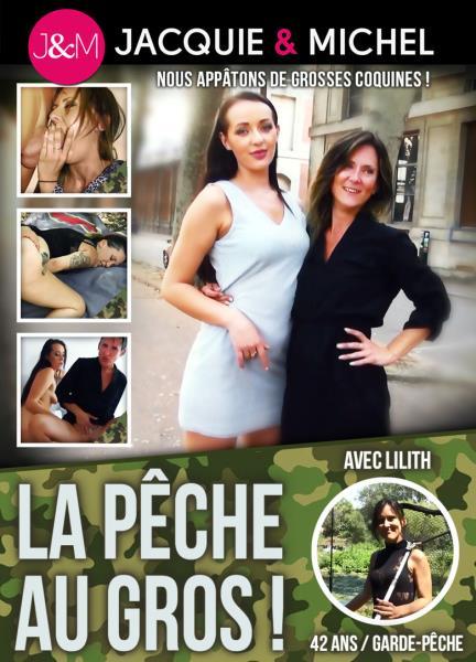 La Peche au Gros (2018/DVDRip)