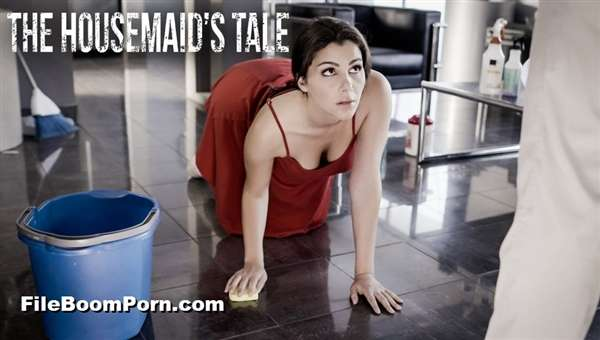 PureTaboo: Valentina Nappi - The Housemaid's Tale [HD/720p/740 MB]