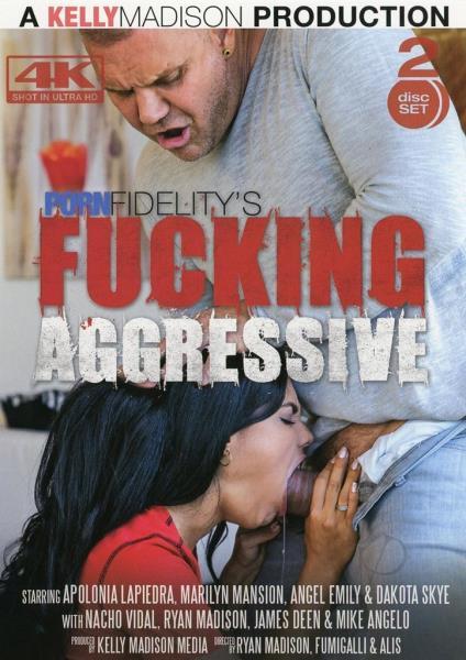 Fucking Aggressive (2018/WEBRip/HD)