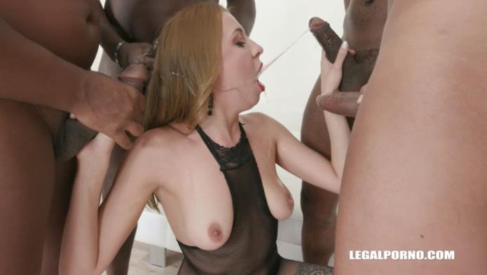 Young Molly gets black treatment balls deep & double anal IV228 / Molly, Joachim Kessef, Tony Brooklyn, Max Rajoy, Darnell Black / 07-11-2018 [SD/480p/MP4/905 MB] by XnotX