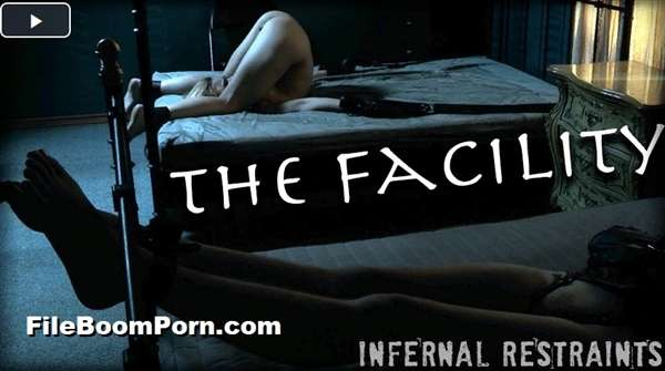 InfernalRestraints: Blaten Lee - The Facility [SD/480p/802 MB]