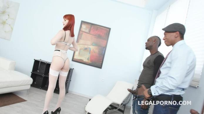 Waka Waka Blacks are Coming, Alex Harper gets 5 BBC with balls deep anal, DAP, Gapes, Messy Cumshot GIO811 / Alex Harper, Yves Morgan, Antonio Black, Dylan Brown, Freddy Gong / 05-11-2018 [HD/720p/MP4/1.73 GB] by XnotX