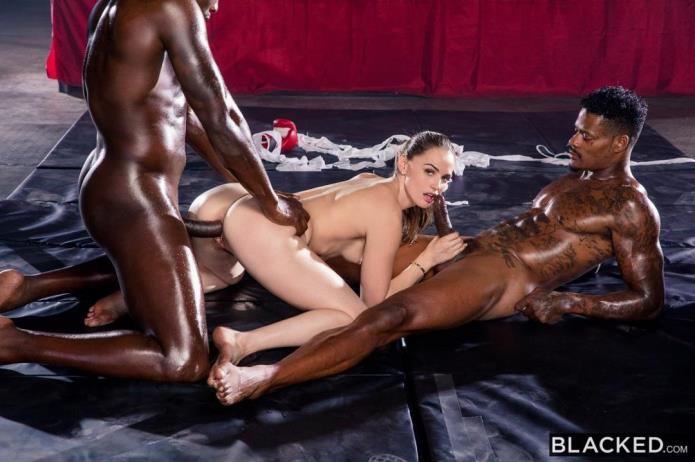 The Big Fight / Tori Black / 17-11-2018 [FullHD/1080p/MP4/3.31 GB] by XnotX