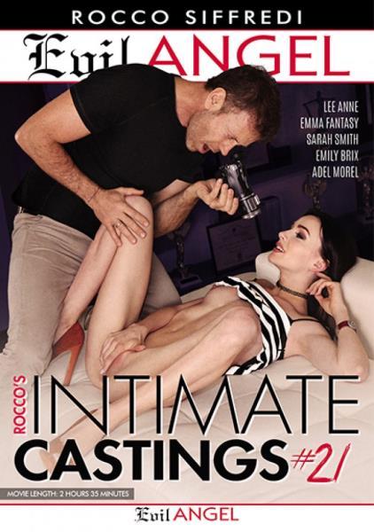 Roccos Intimate Castings 21 (2018/WEBRip/HD)