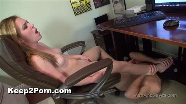 I WANT TO WATCH SOME PORN [MenAreSlaves / FullHD]