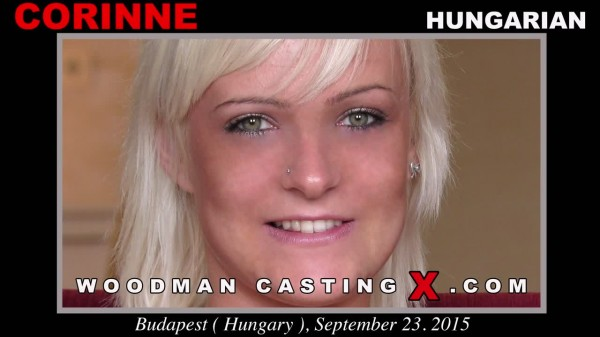 Casting X 151 - 25.04.2018 / Corinne / 14-11-2018 [SD/540p/MP4/976 MB] by XnotX