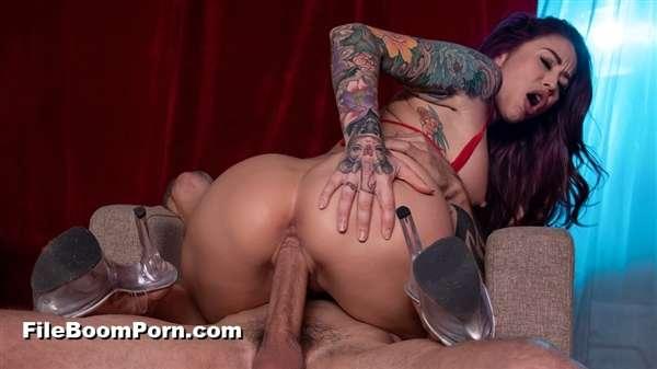 PornstarsLikeItBig, Brazzers: Monique Alexander - Hands Off! [SD/480p/317 MB]