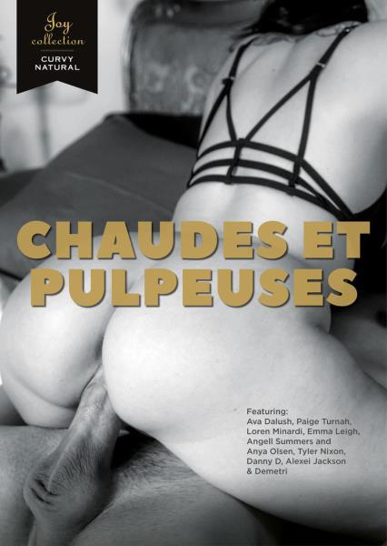 Chaudes et Pulpeuses / Curvalicious (2018/DVDRip)