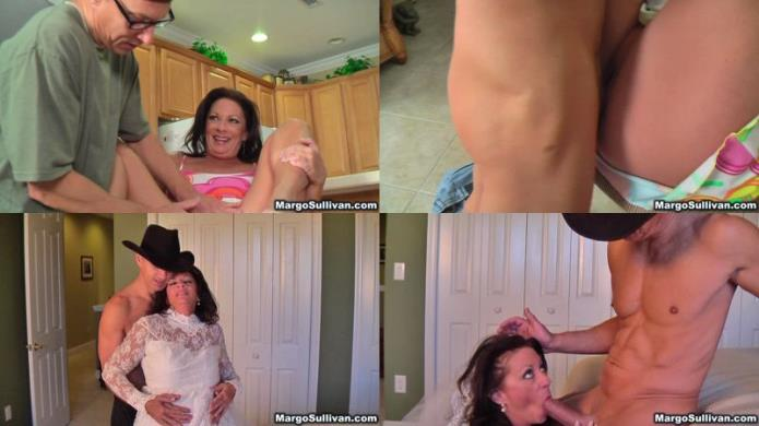 Mom becomes Wife Part 2 / Margo Sullivan / 19-11-2018 [HD/720p/WMV/987 MB] by XnotX