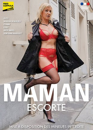 Maman escorte (2018/SD/540p/3.5 GB)
