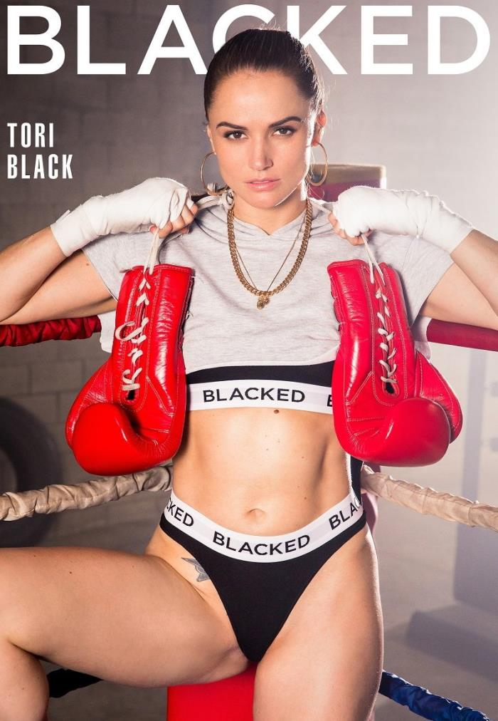 Tori Black - The Big Fight (HD 720p) - Blacked - [2018]