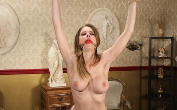 Emily Addison - BDSM [HD 720p] 2018