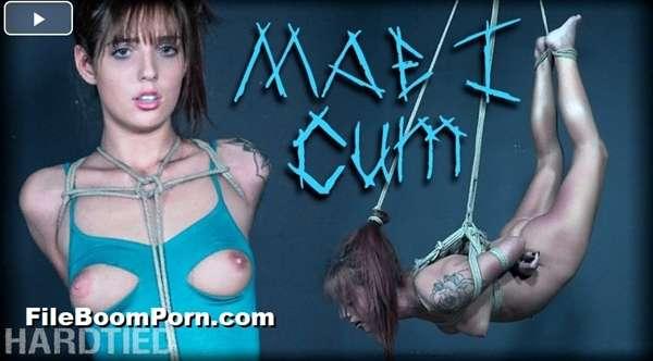 HardTied: Scarlett Mae - Mae I Cum [SD/480p/366 MB]