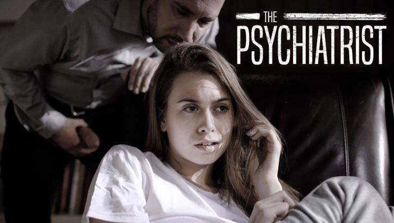 Jill Kassidy - The Psychiatrist (PureTaboo) [HD 720p]