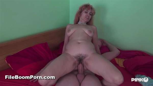 PinkoClub: Larisa - Fucked By A Hard Young Bird [HD/720p/423 MB]