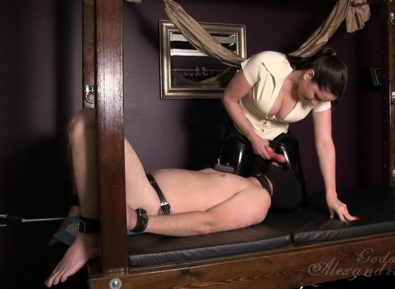 Clips4Sale: Unknown Used By the Machine [HD 720p]