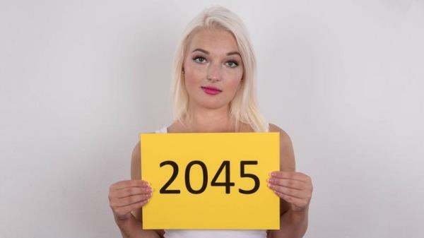 Stepanka - 2045 [FullHD 1080p] 2018