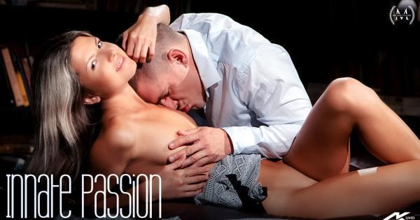 Gina Gerson - Innate Passion [FullHD 1080p] 2018