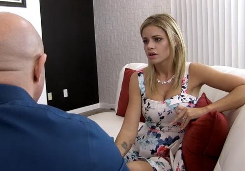 Jessa Rhodes - Rival's Wife Under the Influence (HD)
