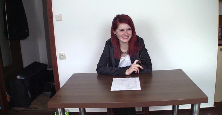 Svetlana: Casting (FullHD / 1080p / 2018) [CZasting]