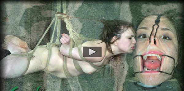 HardTied: Juliette March, Elise Graves - Cumface (HD) - 2018