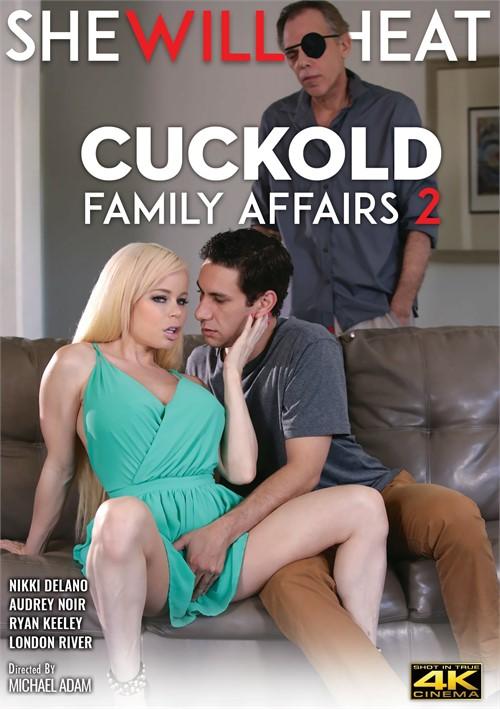 Cuckold Family Affairs 2 (HD/1.59 GB)