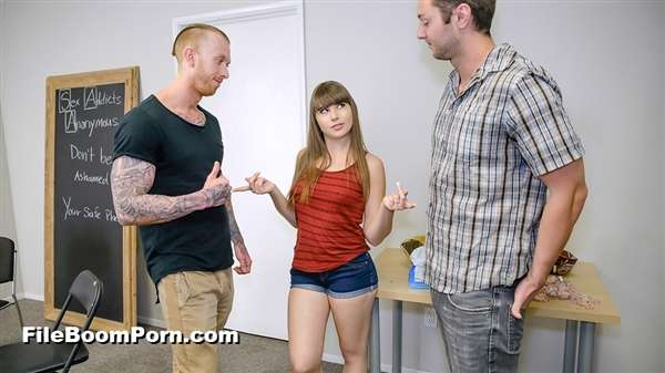 ExxxtraSmall, TeamSkeet: Luna Rival - Sex Addicts Anonymous [SD/540p/756 MB]