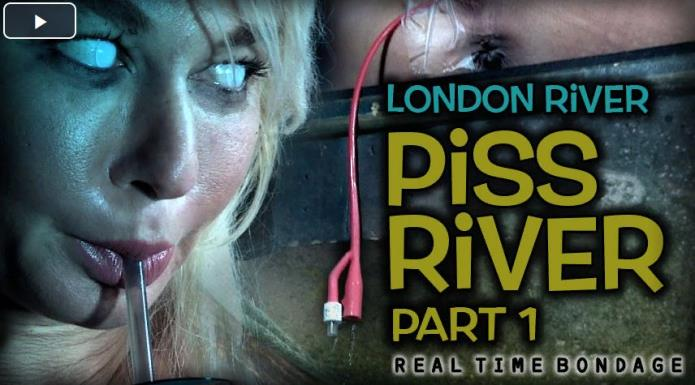 Piss River Part 1 / London River / 09-12-2018 [SD/480p/MP4/1.52 GB] by XnotX
