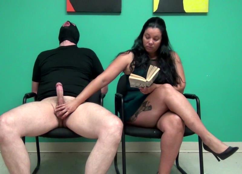 Clips4Sale: Unknown Cock Teased By A Professional [FullHD 1080p]