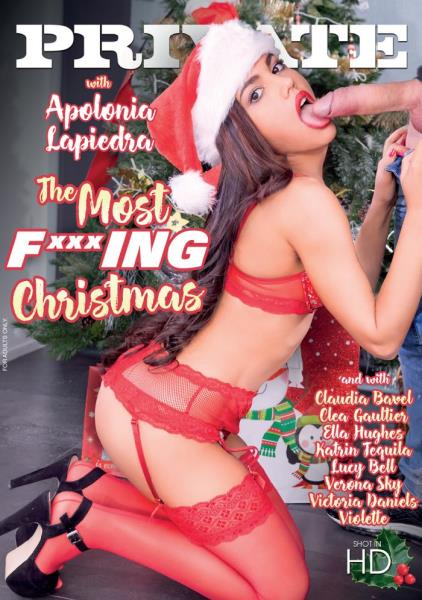 The Best by Private 294 - The Most Fucking Christmas (2018/WEBRip/SD)