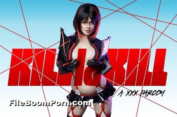 vrcosplayx: Lucia Love - Kill La Kill A XXX Parody [UltraHD 2K/1440p/3.54 GB] (VR Porn)