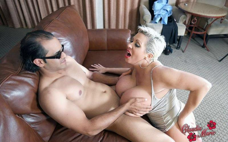 Claudia Marie - Big Udders Escort 2 (ClaudiaMarie) [HD 720p]