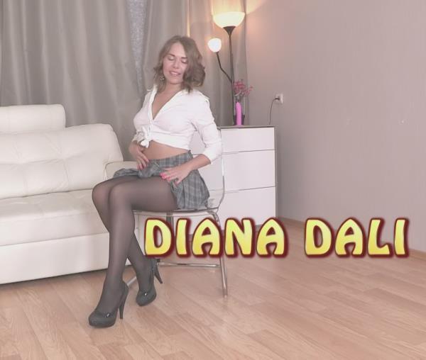Diana Dali - Diving Diana [FullHD 1080p] 2018