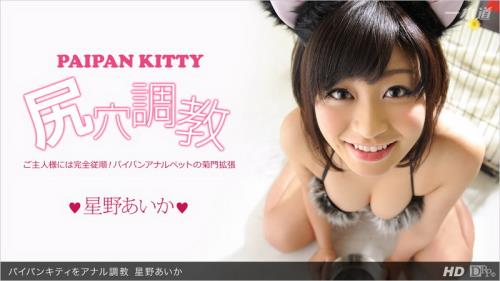 Aika Hoshino - Hivision Movie (1.61 GB)