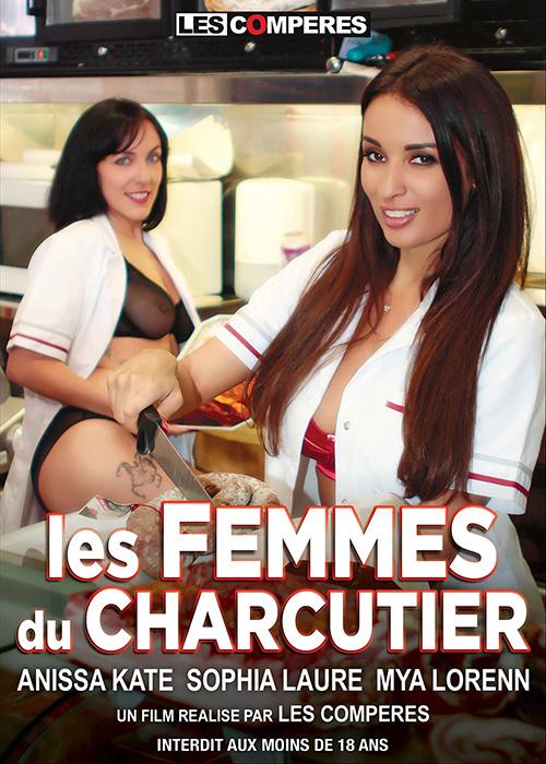 Les Femmes du Charcutier (2018/SD/540p/1.28 GB)