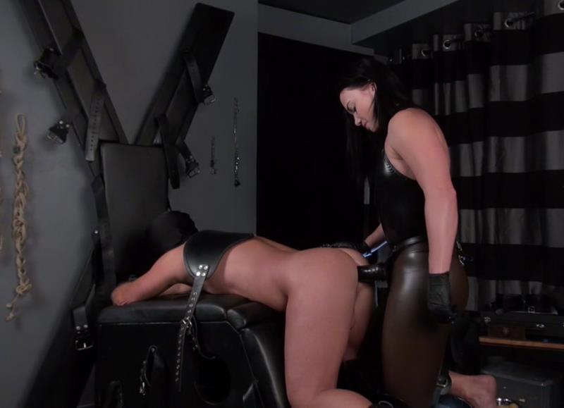 Clips4Sale: Amateur Fucked By Mistress Steel [HD 720p]