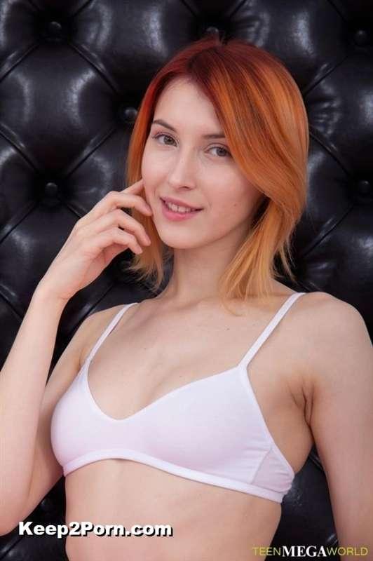 Elin Holm - Sex addicts cum on camera [Creampie-Angels, TeenMegaWorld / SD]