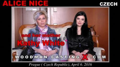 Alice Nice - Casting (1.30 GB)