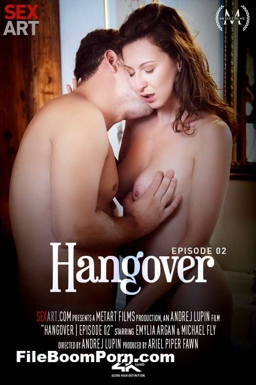 SexArt: Emylia Argan, Michael Fly - Hangover Part 2 [SD/360p/291 MB]