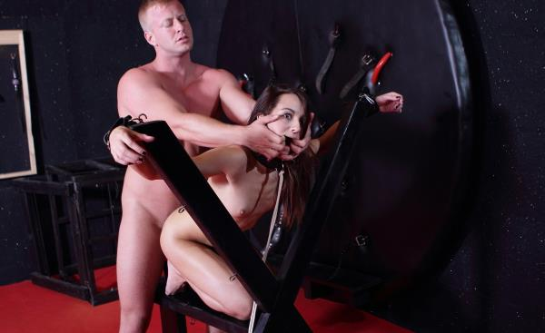 Defiled18: Ashley Woods - BDSM (HD) - 2018