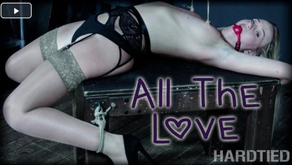 Layla Love - All the Love [SD 480p] 2018