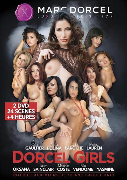 Dorcel Girls (2018/WEBRip/SD)