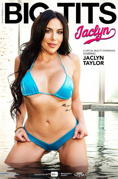 Big Tits Jaclyn / Jaclyn Taylor, Ryan Driller / 31-12-2018 [3D/UltraHD 2K/2048p/MP4/9.00 GB] by XnotX