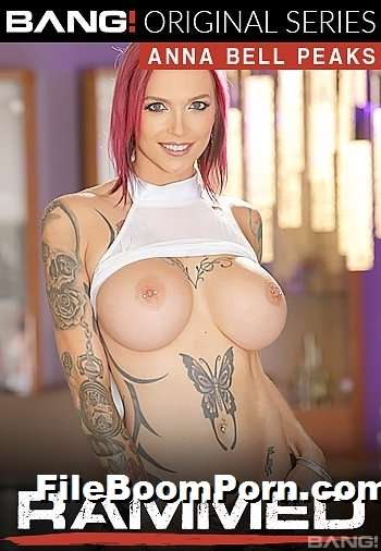 Bang Rammed, Bang: Anna Bell Peaks - Anna Bell Peaks Gets Rammed Down By Two Cocks [SD/540p/936 MB]