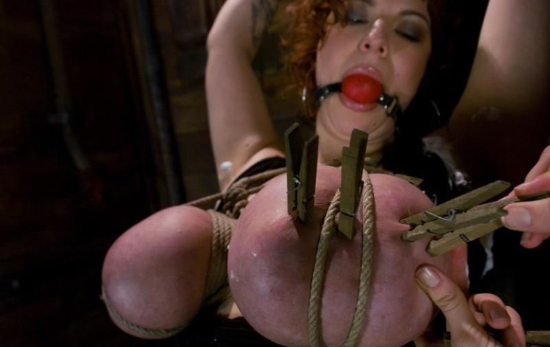 Mariah cherry - Wired pussy [Kink] (HD|WMV|1.21 GB|2018)