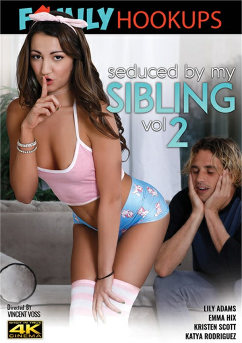 Seduced By My Sibling 2 (2018/SD/540p/3.49 GB)